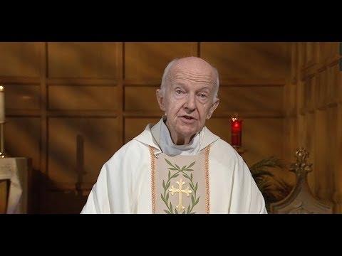 Catholic Mass Today   Daily TV Mass (Monday October 14 2019)