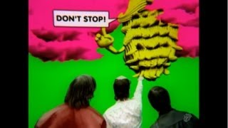 Смотреть клип The Rolling Stones - DonT Stop - Official Promo