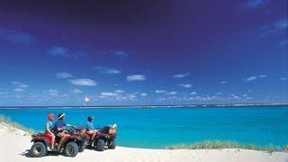 QUAD BIKE TREK (Coral Bay, Western Australia)
