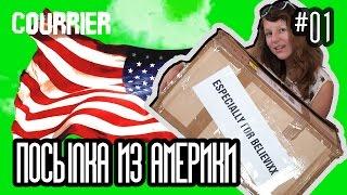 Посылка из Америки #1 новые куклы Монстер хай и Эвер афтер хай (Школа Монстров) монстр Monster High
