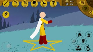 Stick War Legacy - Unlick The Strongest Hero Saitama One Punch Edition