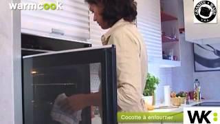 warmcook presentation du roaster