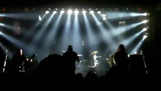 Sepultura Arise live 2010