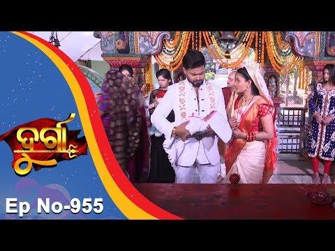 Durga | Full Ep 955 30th Dec 2017 | Odia Serial - TarangTV