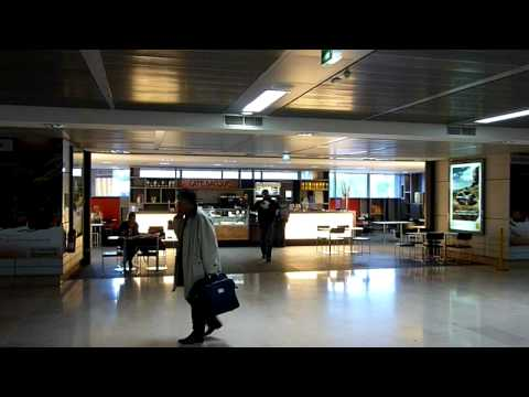 Toulouse Airport Arrivals