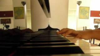 Khwaja Mere Khwaja Piano Cover - Jodhaa Akbar by MelodicDisposition