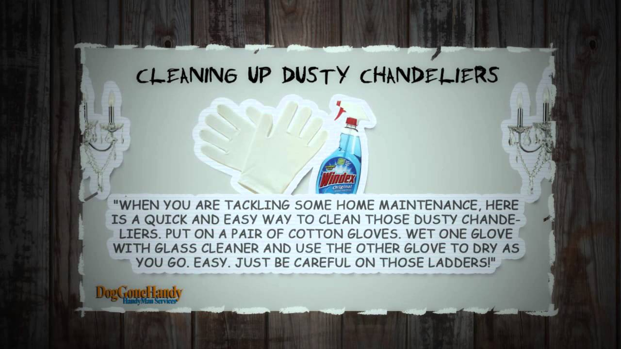 Get those dusty chandeliers clean youtube get those dusty chandeliers clean arubaitofo Gallery
