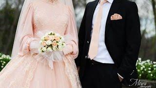 İsmail ŞAHİN - Allah kendisi için yapılmayan evliliklere mutluluk vermez