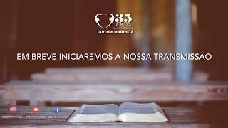 Escola Dominical 17/05/2020