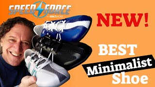 Best Barefoot Running Shoe - W…