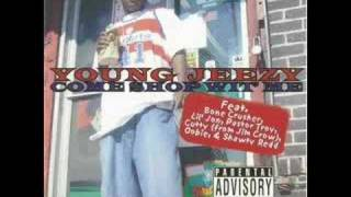 Young Jeezy - Take It to the Floor ft. Bone Crusher