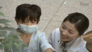 [Vietsub - Kara] Love that can't be erased - SS501 (OST Surgeon Bong Dal Hee)