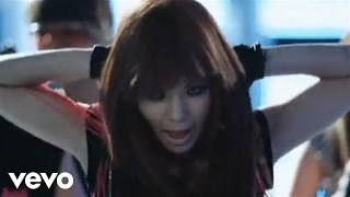 Music video by 4 Minute performing Muzik. (C) 2009 Cube Entertainment.