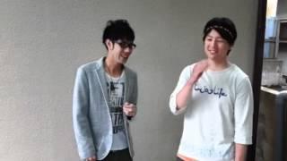 井上寛子結婚式を祝うビデオメッセージ.
