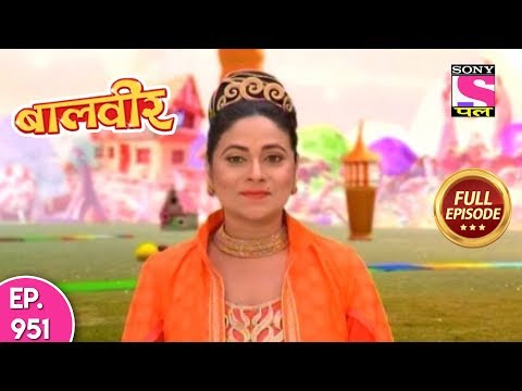 Baal Veer - Full Episode 951 - 7th May, 2018