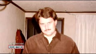 Married to a Monster: Ex-wife discusses serial killer Bobby Joe Long