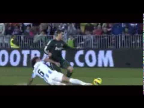 Martín Demichelis - Tackles & Interceptions compilation
