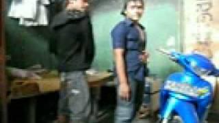 Bondan feat 2Black - Wiro Sableng.3gp
