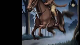 The Monotones - The Midnight Ride Of Paul Revere.wmv