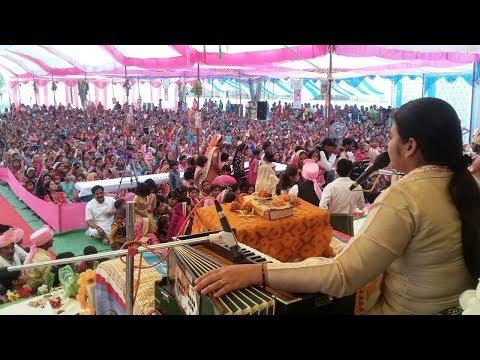 Shree Ram Katha(Part-6)- Devi Richa Mishra from NAV UTTHAN    http://www.navutthantrust.org/