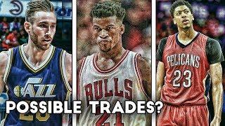 3 Trade Moves The Boston Celtics  Might Make This Off season