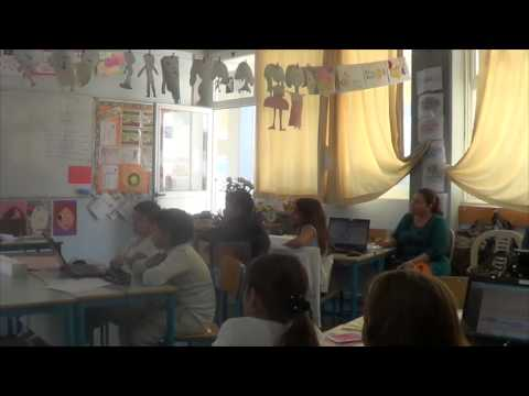 ICT in Teaching & Learning - Geroskipou A' Primary School - Cyprus