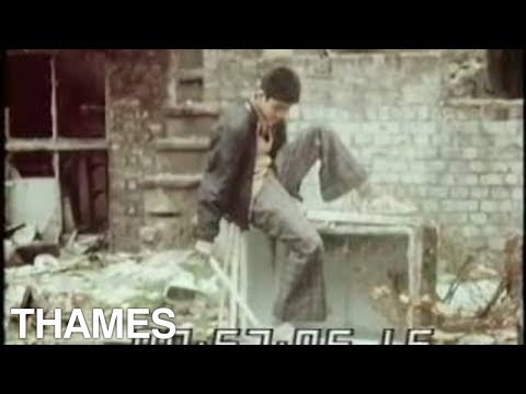 Derelict London | London Slums | 'Today' Compilation Tape | 1970's