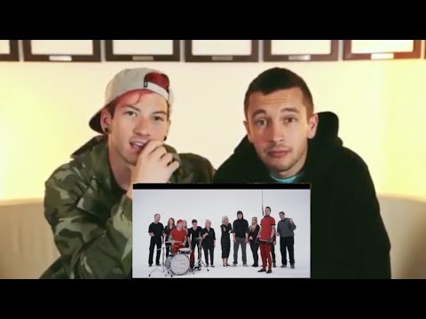 Tyler and Josh List Their