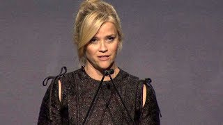 Reese Witherspoon Emotionally Recalls Being Sexually Assaulted at 16
