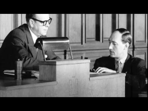 Byens styre, 1951
