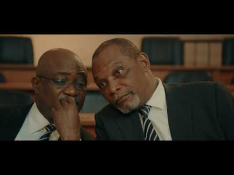 THE TRIBUNAL OFFICIAL TRAILER. A Kunle Afolayan film