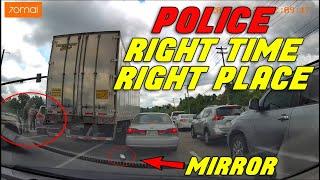 Road Rage USA & Canada | Bad Drivers, Hit and Run, Brake check, Instant Karma, Car Crash | New 2021