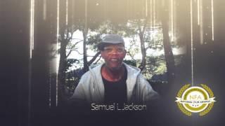 NFAs 2016. Best Supporting Actor Award: Samuel L. Jackson