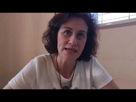 Entrevista Estela Martín: ¿ciudad aeroportuaria o parque agrario?