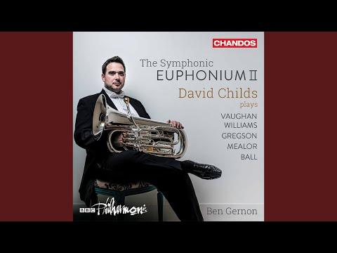 Euphonium Concerto (Version For Euphonium & Orchestra) : I. —