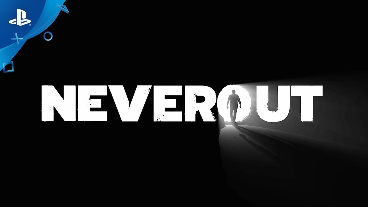 Neverout - Announcement Trailer | PS4, PS VR - YouTube