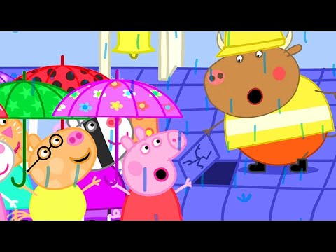 peppa-pig-official-channel-|-school-roof-is-leaking-again