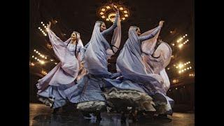 Dancers of Georgia