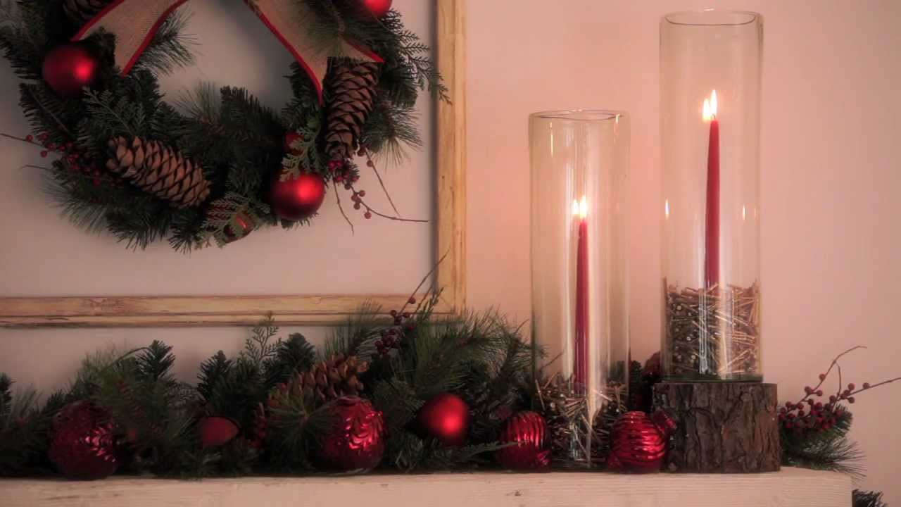 Holiday Decorating Ideas to Create Artistic Displays Using ...