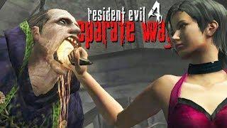 RESIDENT EVIL 4 SEPARATE WAYS #30 - O FINAL (PC Pro Gameplay em Inglês)