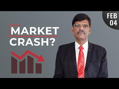 Nirmala Candle 2021 vs 2019 - MARKET CRASH Coming? Post Market Report 04-02-2021