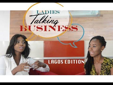 ENTREPRENEURS IN AFRICA: PROS & CONS | LAGOS | DEMI O.