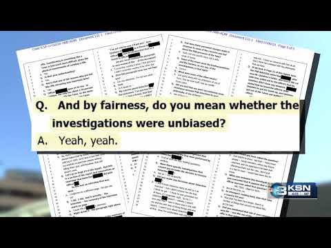 Criminal Defense Attorneys In Wichita, Overland Park, Lawrence