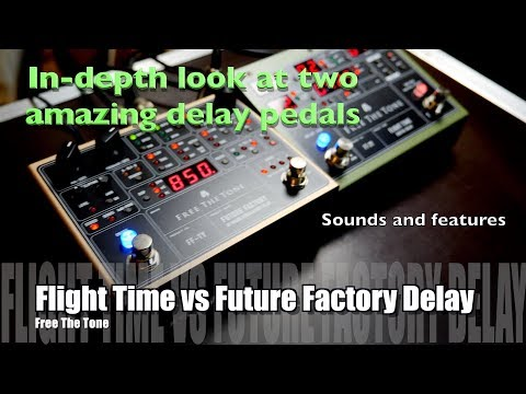 FLIGHT TIME FT-2Y|PRODUCTS|Free The Tone