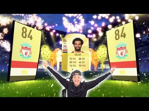 MY LUCKIEST PACK OPENING EVER! | FIFA 18 PREMIER LEAGUE TOTS PACKS