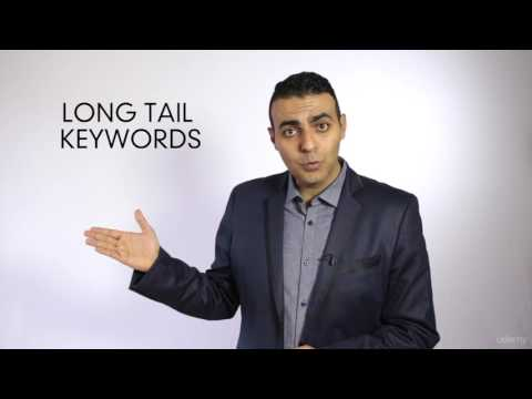 SEO Strategy Training - How to do Keyword Research?