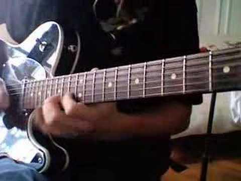 fastest guitar shredding ever