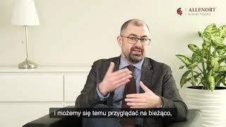dr hab.n.med. Dominik Strzelecki odc 8 Allenort Kliniki Terapii