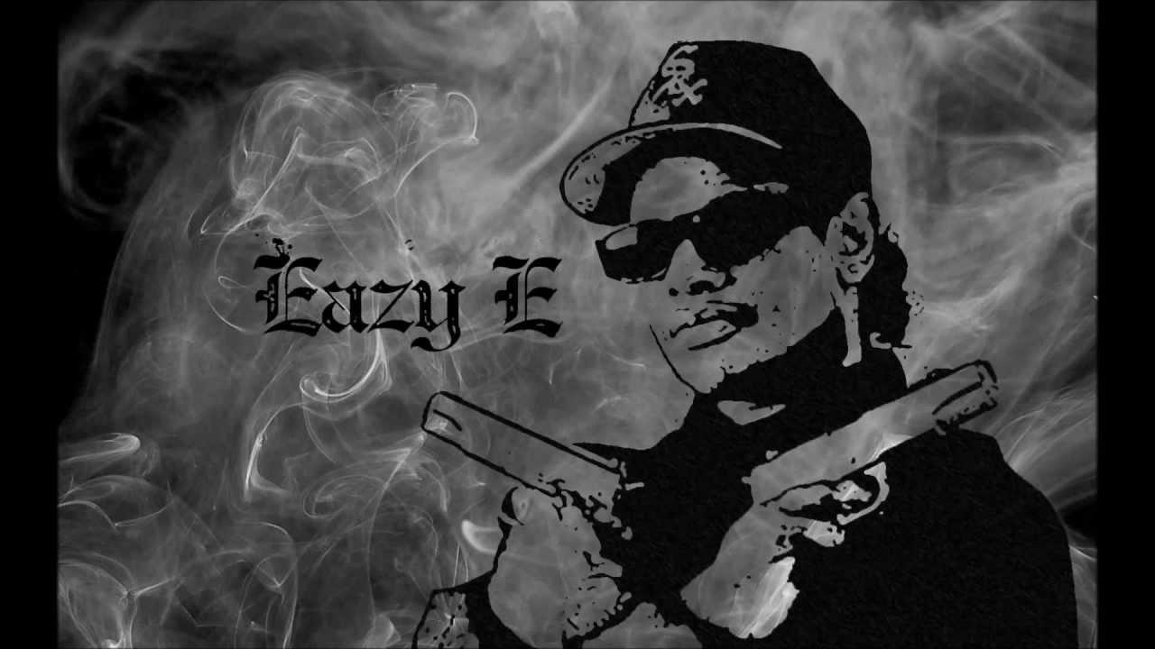 Eazy E Still Cruisin