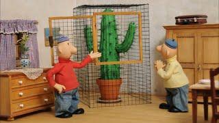 Buurman en Buurman - Cactus